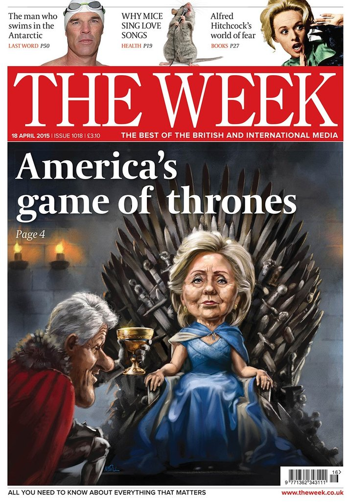Uk theweek april 2016 cover