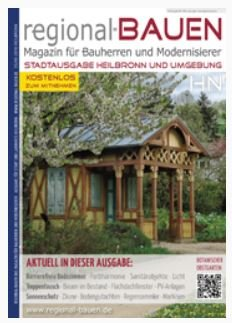 De regional bauen june 2016 cover