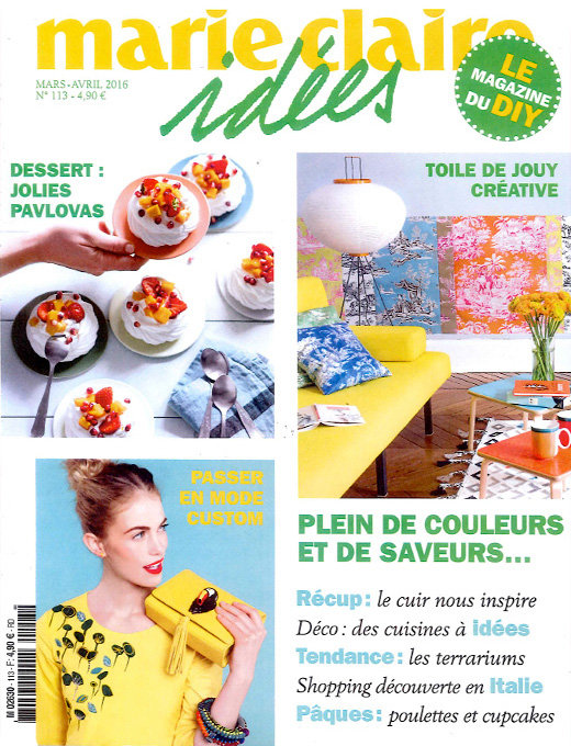 Maart04 marie claire idees candyofnie cover