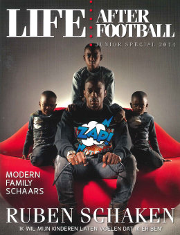 Lifeafterfootball nov2014 cover
