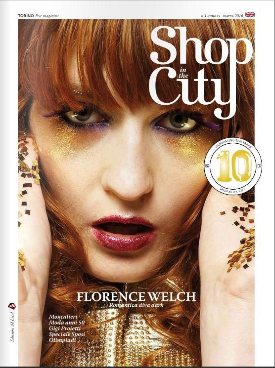It shopinthecity juni 2016 cover