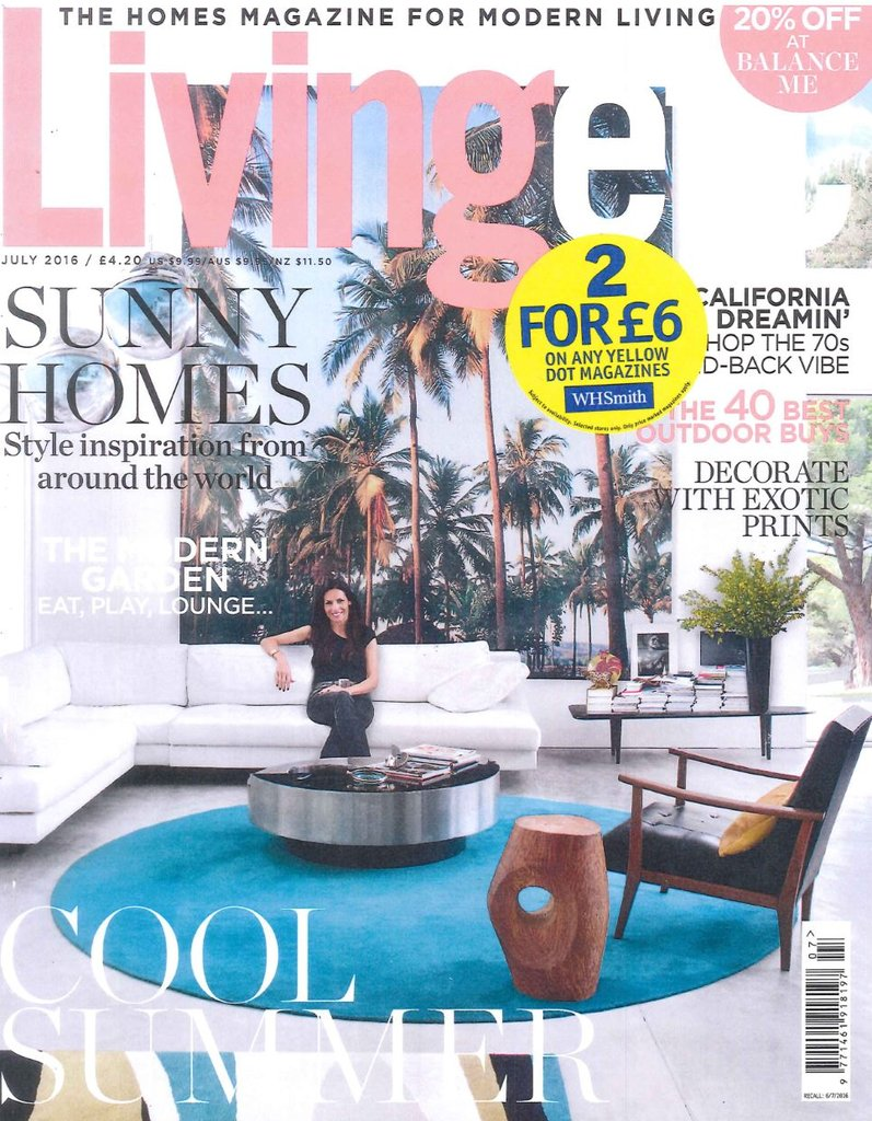 Uk livingetc juni 2016 cover