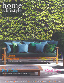 Homelifestyle septokt2014 cover