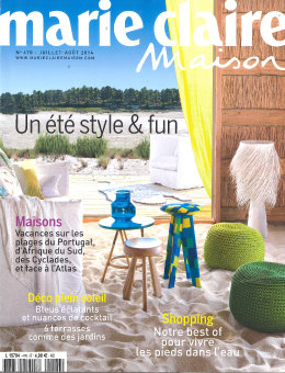 Marieclairemaison  juliaug2014 cover