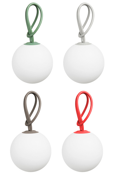 New collection fatboy for Lampe exterieur led design